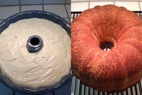 Trisha Yearwood S Cold Oven Pound Cake