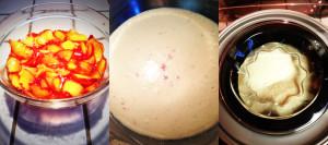 peach_ice_cream_collage